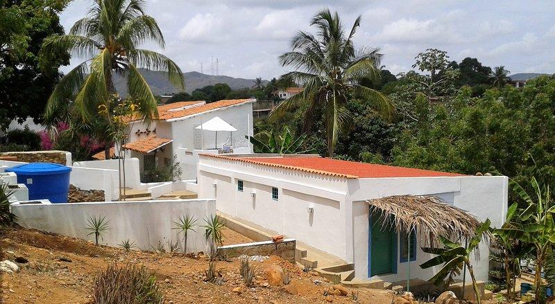 Pequeño Paraiso en el Caribe Venezolano, vacation rental in North-Eastern Region