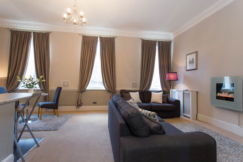 Apartment 1, Bootham, York, vacation rental in York
