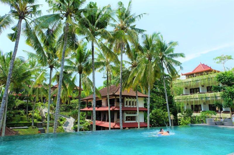 The Artini Resort, Ubud, holiday rental in Lodtunduh