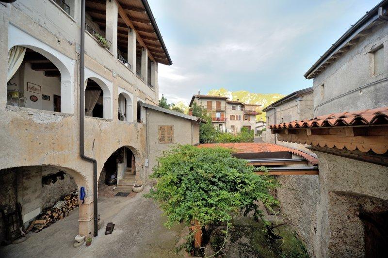Casina La Loggia, vacation rental in Prevalle