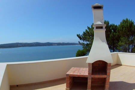 barbecue Terrasse panoramique