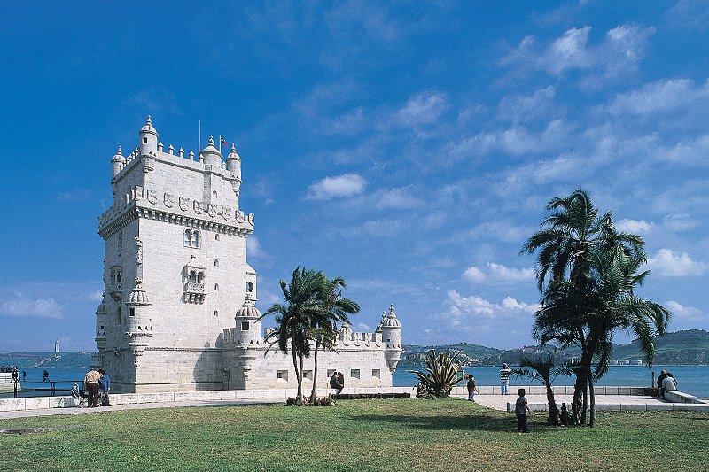 Belem - Lisbonne