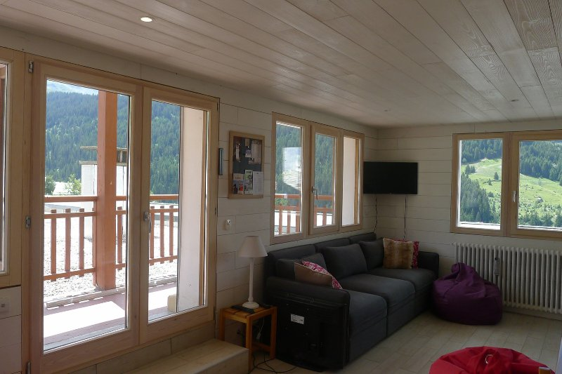 Apartment Varda Chalet in Courchevel