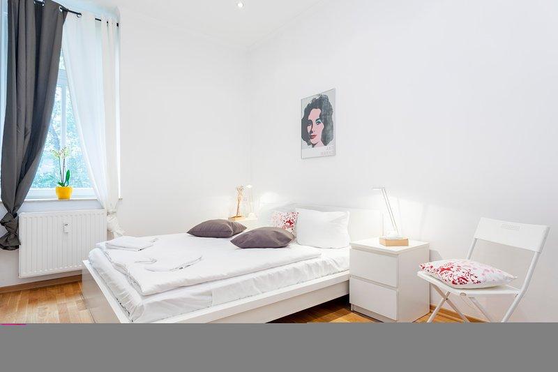 chambre à coucher SuperQuiet