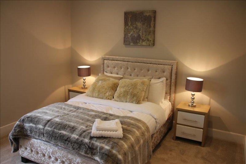 Standard Double Room With Shared Bathroom, Ferienwohnung in Upware