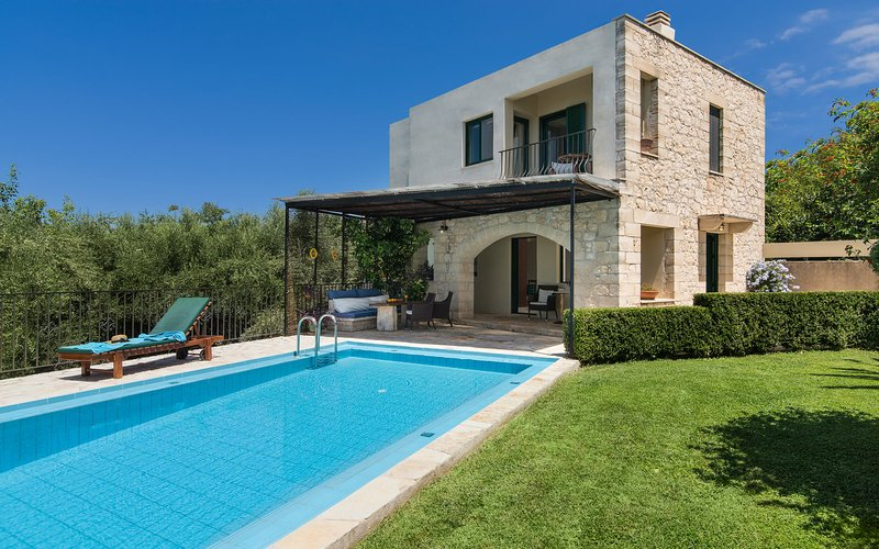 Querini Villa Maria, vacation rental in Apokoronas