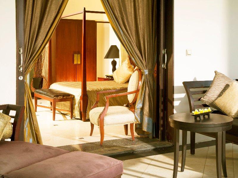 Villa Ylang Ylang - Eastern master bedroom 2