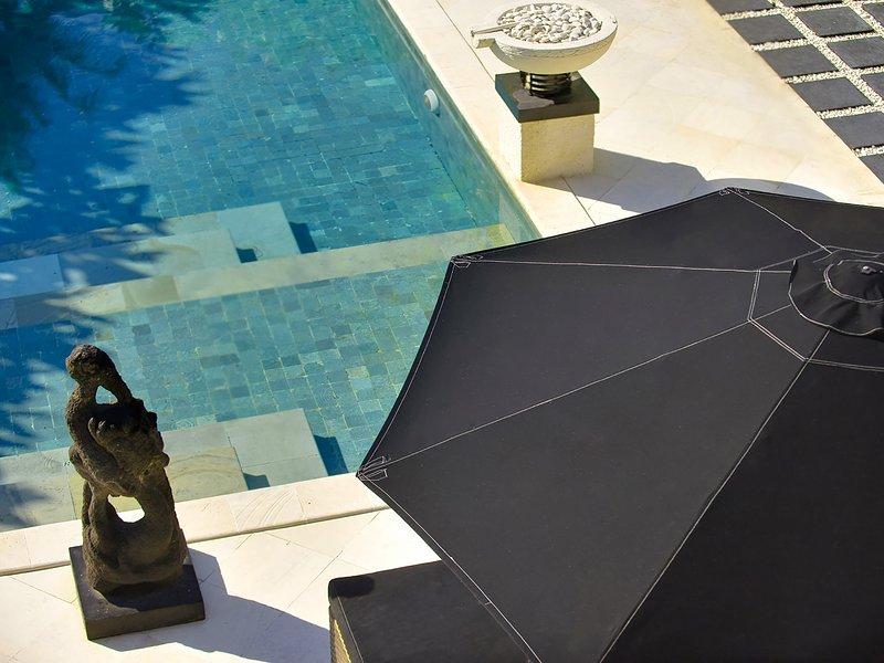Villa Ylang Ylang - Pool detail 2