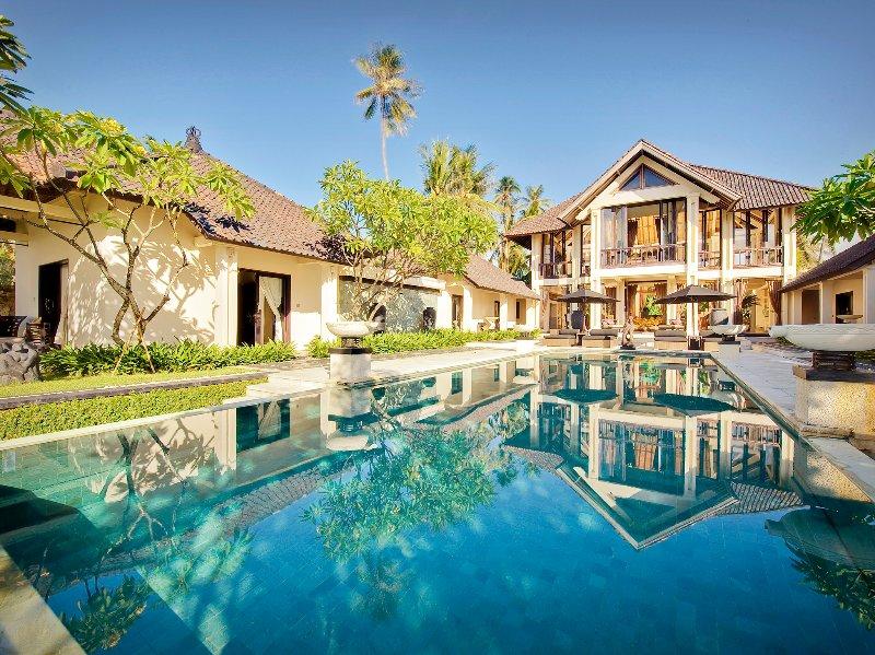 Villa Ylang Ylang - Main house