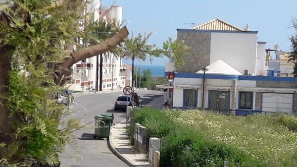 Apartment 150 meters from the Beach of Manta Rota, vacation rental in Manta Rota