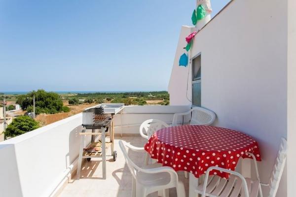 Disfrute de lo Mejor que Algarve Tiene para Ofrecer, casa vacanza a Vila Nova de Cacela