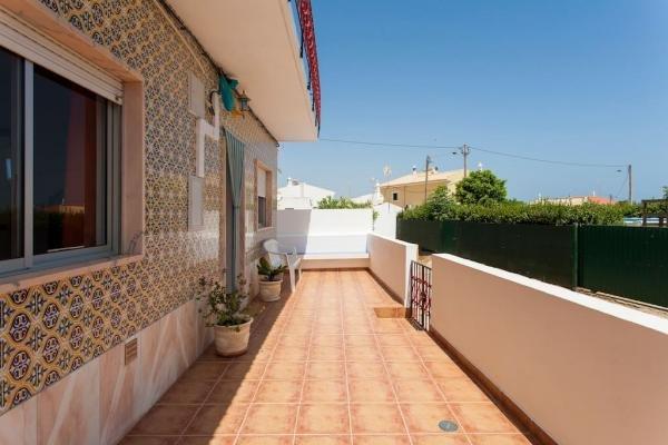 Disfruta lo Mejor que Algarve Tiene para Ofrecer 3, casa vacanza a Vila Nova de Cacela