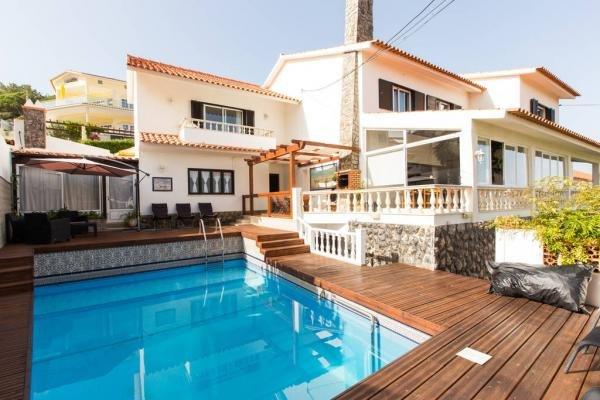 Cool Off in Your Own Pool, holiday rental in Serra da Pescaria