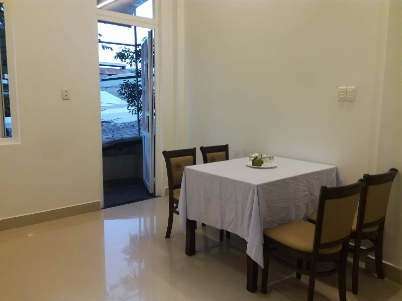 Laco House, holiday rental in Hue