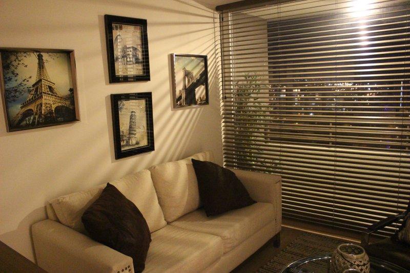 Compass Apart Hotel, location de vacances à Dichato