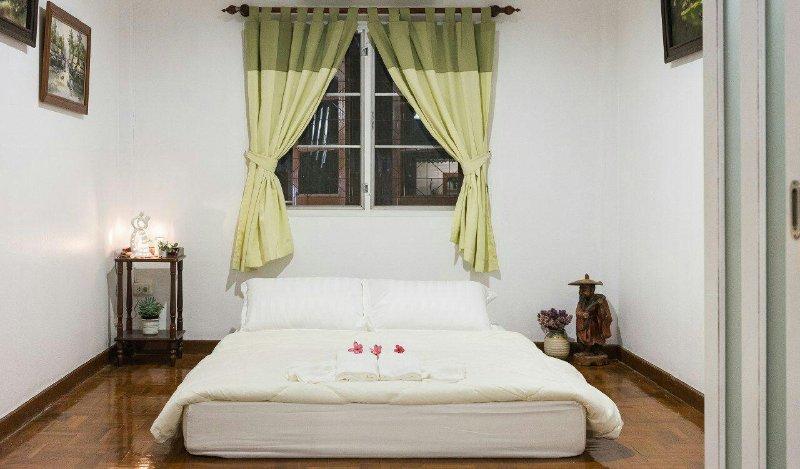 Baan Phing Payom, holiday rental in Chiang Mai