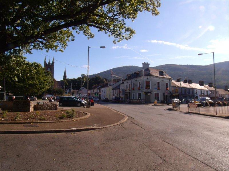 Rostrevor Village