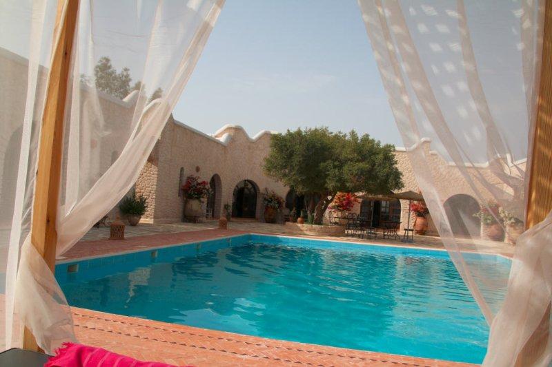 Dar Ti Janat : Chambre Cedra, aluguéis de temporada em Sidi Kaouki