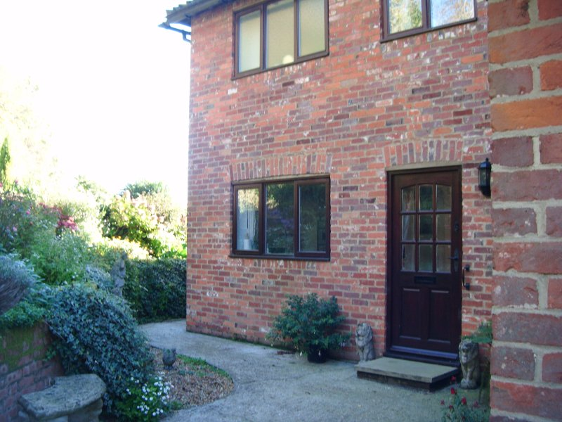 Shaws Farm Cottage, holiday rental in Brabourne