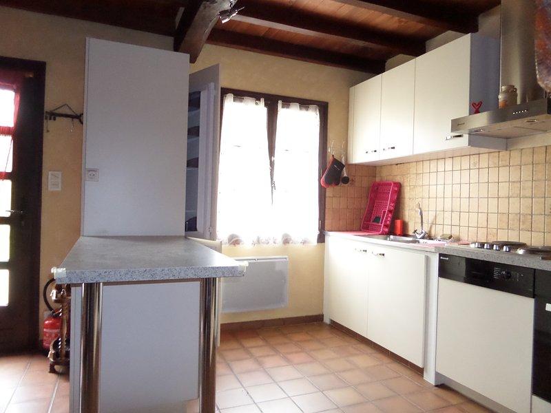 Casa  'El Andaluz'  Location saison.  de vacances, holiday rental in Caupenne-d'Armagnac