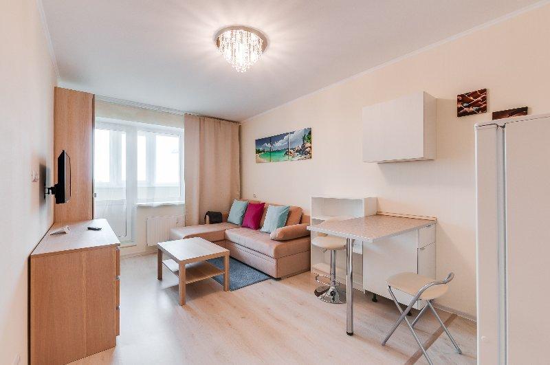 Fabulous Dream Apartment №1, location de vacances à Vsevolozhsky District