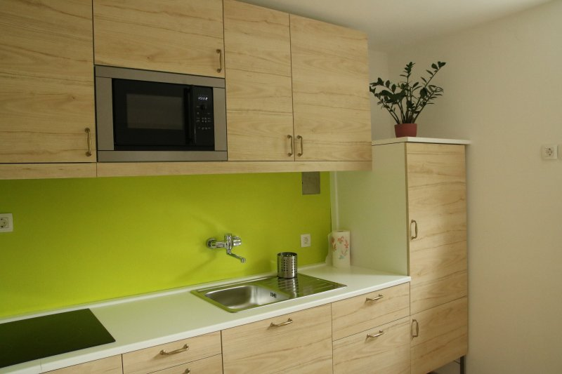 ZVEZDICA, holiday rental in Ljubljana