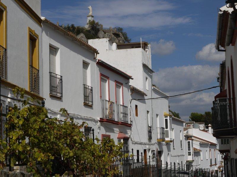 rua capel