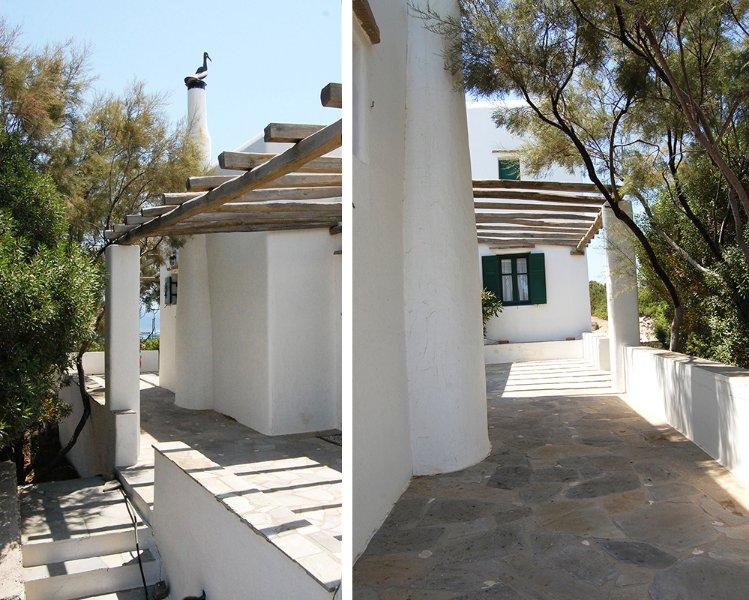 vistas North Terrace