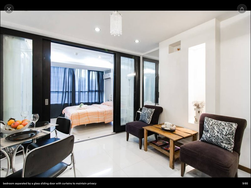 Unit in Manila (BonifacioGlobalCity-The Fort), vacation rental in Cavite City