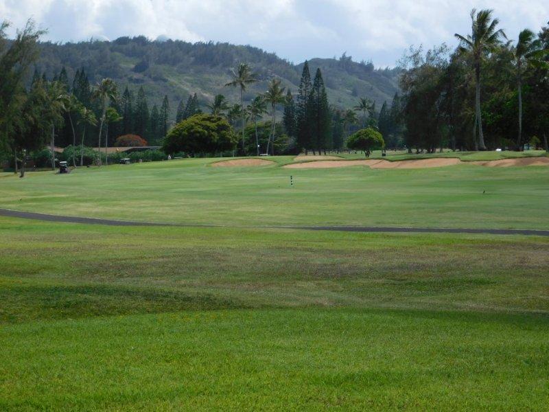 Turtle Bay Hula House Budget NUC 90-TVU-0566, holiday rental in Oahu