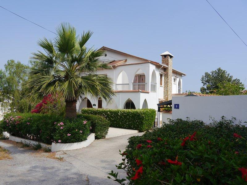 Villa Jamaire