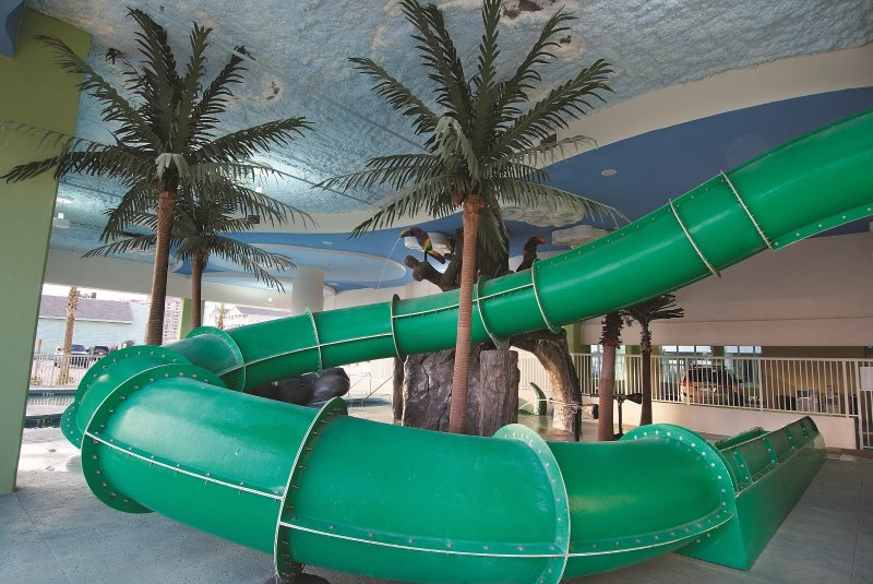 Wyndham Vacation Resort Towers on the Grove activities