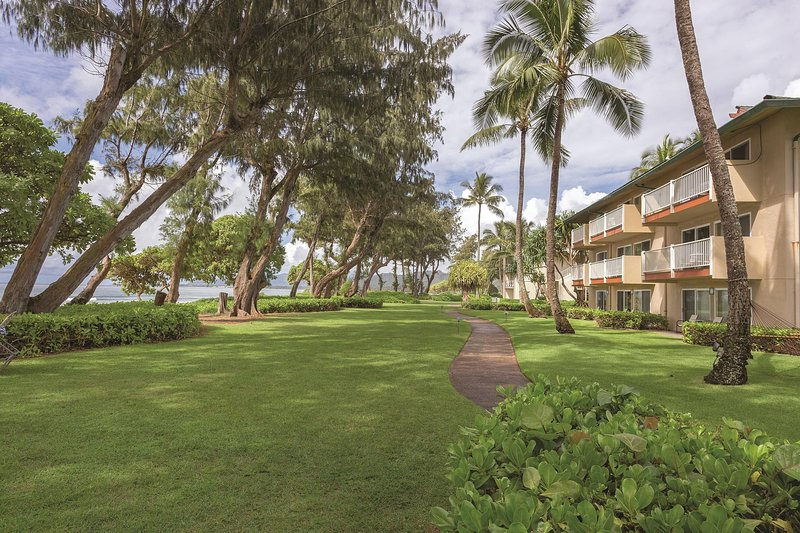 Kauai Coast Resort at the Beachboy property