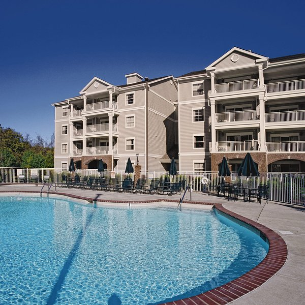 2BR Suite With Resort Pool, FREE WIFI, Near Attractions