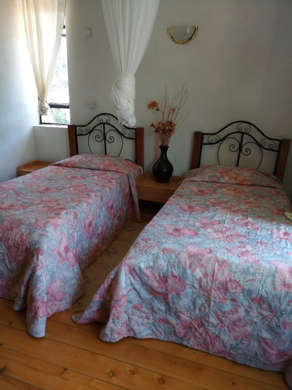 Another of our twin room