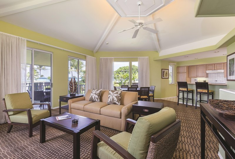 Family-Friendly Suite w/ Free WiFi, Resort Pools, Hot Tubs & Nearby Golf Course, alquiler de vacaciones en Keauhou