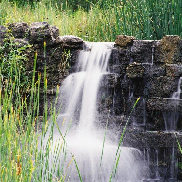 Wyndham Branson at The Falls landscape