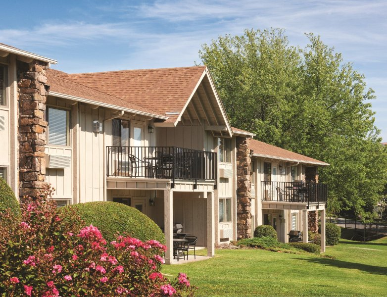 WorldMark Grand Lake property
