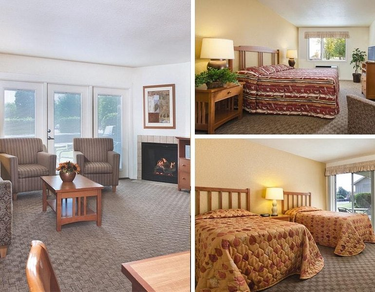 WorldMark Grand Lake accommodations