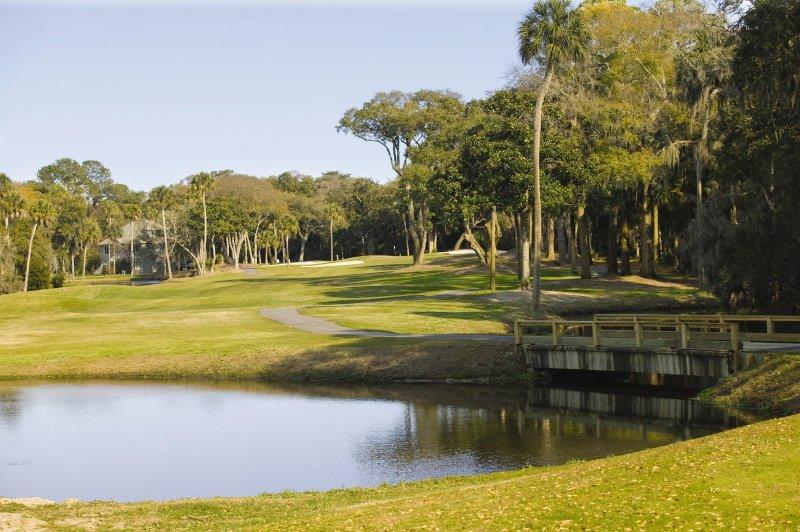 Wyndham Ocean Ridge Accommodations golf