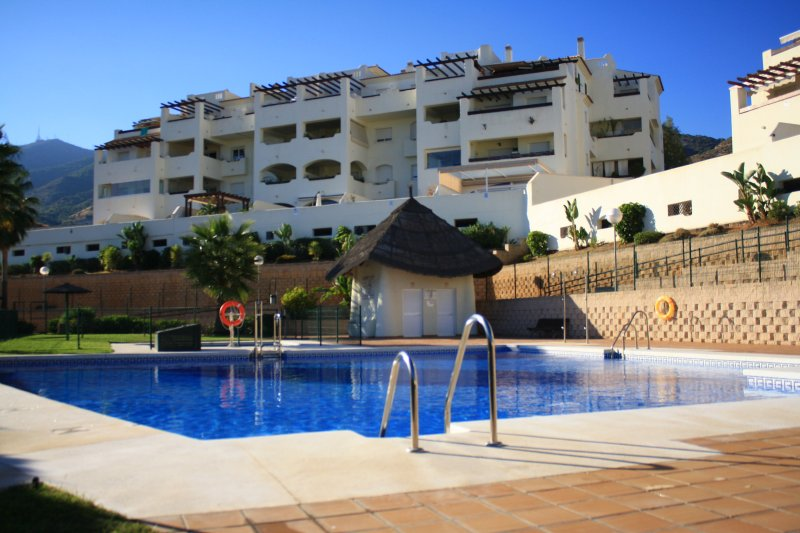 SUN & GOLF Benalmádena, vacation rental in Arroyo de la Miel