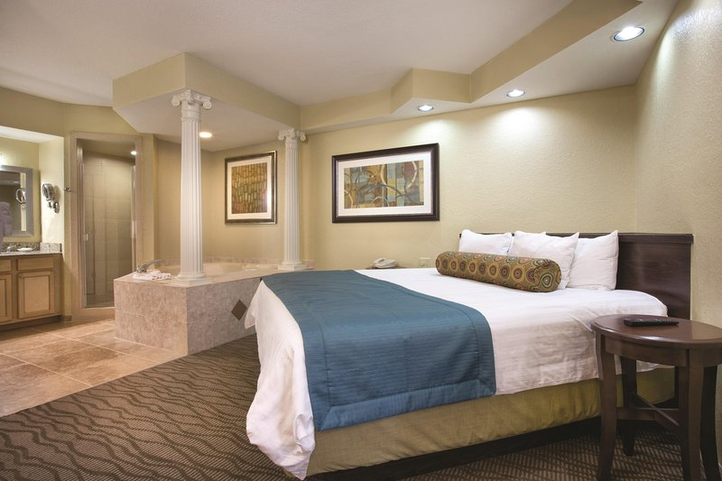 Star Island Resort bedroom