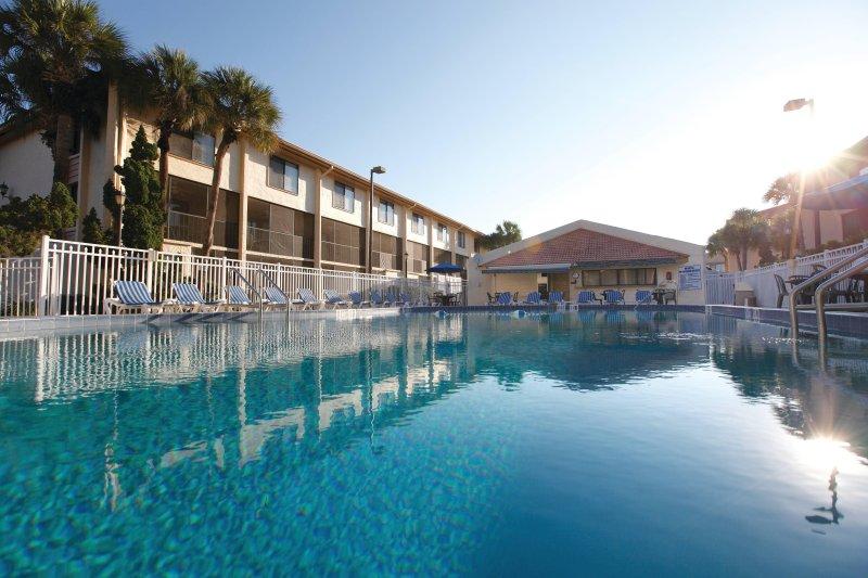 pool Orlando International Resort Club WVR outdoor