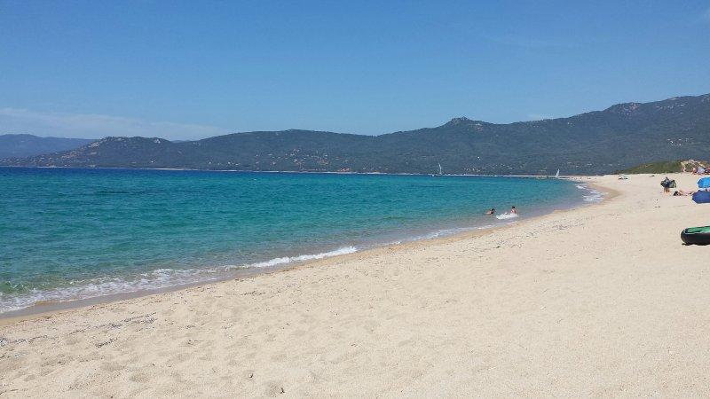 Spiaggia di Propriano