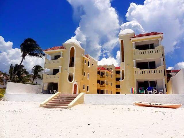 edifício Sol y Mar