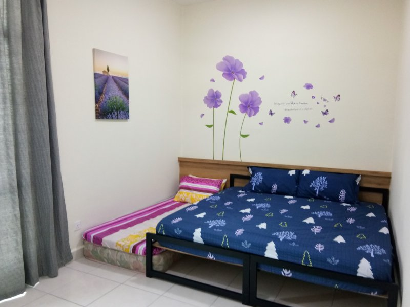 KLIA FunGoGo Homestay at Nilai, holiday rental in Lukut