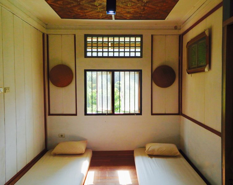 Roemah Abdoe, the best place to relax with family and friends, holiday rental in West Sumatra