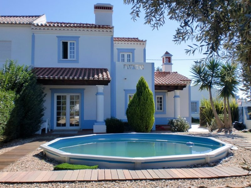 Unwind and Relax in Alentejo, vacation rental in Porto Covo