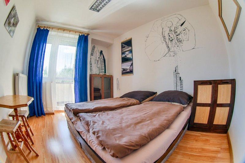 Habitación No. 7