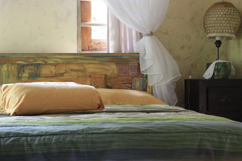 Loka Cita Eco Lodge, vacation rental in Penebel